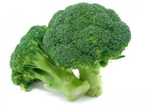 Watersoluble Green Color Concentrate Organic Broccoli Powder