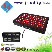 High Power Full Spectrum Apollo 4/Apollo 8 LED Light Medical Plants 200 W/400 W with 5 Watt Diodes for Horticultural Greenhouse