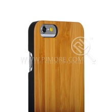 Hot new products for 2015 bamboo phone case,China supplier for cell phone case iphone 6 wood,for i phone 6 case cover