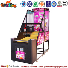 2015 hot sale Crazy Basketball/Basketball Shooting Game Basketball Machine Children Games