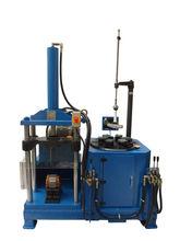 Scrap Motor Processing Machine MW 808II