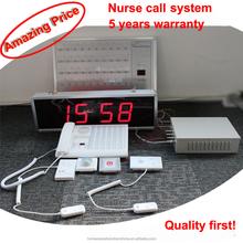 Quality nurse call system/hospital calling system/nurse call station