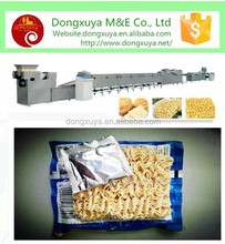 Large Sized Fried Instant Noodle Making Machine on Promotion