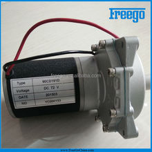Freego High Power 2000w Motor For Electric Scooter / Electric Motorcycle
