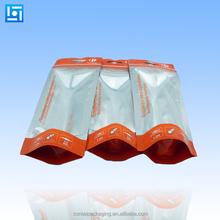 zip lock bag sealed plastic PE bag/printed zip lock plastic bags