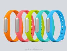 new arrive cheap waterproof bluetooth bracelet watch for phone