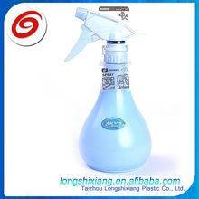 2015 fly sprayer,pest sprayers,hand plastic lotion bottle