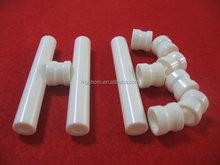 zirconium oxide indutstrial electrical ceramic parts