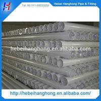 Trade Assurance Manufacturer standard 10 inch diameter pvc pipe manufacturer