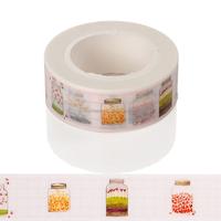 Fashionable new Design Decorative Paper Masking Tape China use packing gift