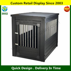 wooden pet creats and kennels YM1-973