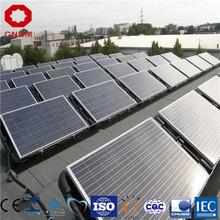 High Power monocrystalline solar panel 250w with full certificate /der