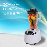 Hot New Products For 2015 China Maker Multifunctional bar food names all fruits blender
