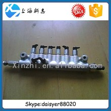 Original Shanghai Diesel Parts Shangchai Common rail part D02H-001-800+C For XCMG Auman Foton