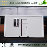 Green Construction Prefabricated Steady Manufacture Wellness Ablution Unit Container Movable