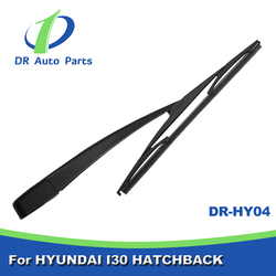 HY04 Rear Wiper Arm For Hyundai I30 2009 Replace Rear Wiper Blade Hyundai Auto Parts Prices