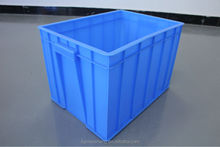 565mm plastic turnover box big plastic boxes plastic box for tableware food grade