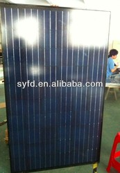 235W~260W Best Price Per Watt Solar Panel pv crystalline solar panel