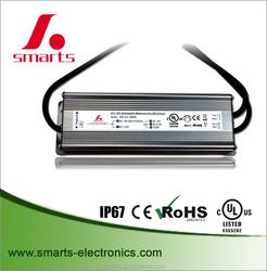 DC12V 100W constant voltage 0-10V dimming LED driver
