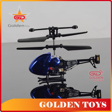 2.5 Channel infrared remote control aircraft Child toy RC unmanned helicopter