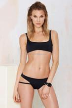 2015 VENUS VACATION sex black girl bikini model