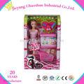 Fábrica de China muñeca venta al por mayor baby dolls convertido a China en China