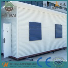 20ft economic living modular container house price,house of eps sanwich panel,cheap prefab homes for sale