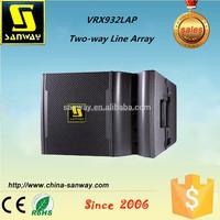 "VRX932LAP Single 12"" Speaker Active Outdoor Line Array"