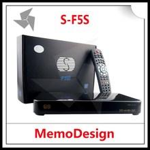 hd Original receiver Skybox F5 cccam, skybox f5s decodificador satelite digital cccam Cardsharing decoder uk