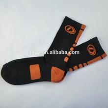 hombres de baloncesto de elite calcetines