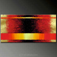 hot selling Modern art abstract oil painting on canvas