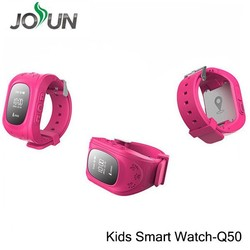 2015 china wholesale gps tracker watch phone sos for kids watches health monitor android phone q50 smart pocket watch