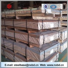 AISI,ASTM,DIN,GB,JIS Standard and Steel Plate Type Steel Sheet