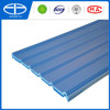 Guarantee PVC roofing sheet /Trapezoid PVC roofing sheet