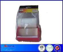 plastic masking film with dispenser