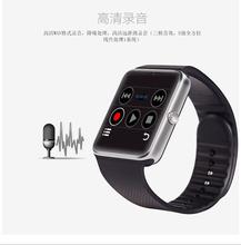 New SIM GSM watch phone GT08 smart watch phone OEM ODM