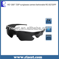 RE-SG100 HD Waterproof Sexy Video Recording Glasses