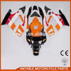 China supplier high quality for HONDA 97-98 CBR600FS scooter fairing