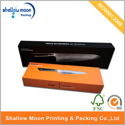 wholesale kitchen knife packaging paper box