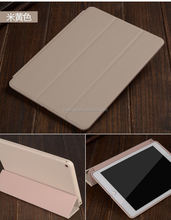 Bulk buy from china Tablet case cover super slim folio leather case tablet cover for ipad air 2 leather case china wholesale