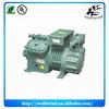 bitzer semi hermetic 4cc-9.2 open type compressor , bitzer sea water condenser