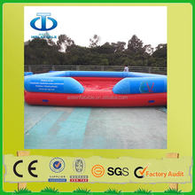 Good quality hot sell fashion inflatable fun city frame pool