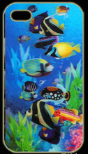 Beautiful mobile phone sticker printer, diy cell phone sticker, mobile phone sticker