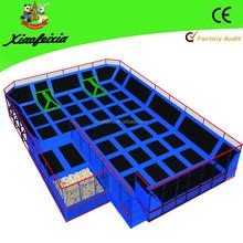trampoline cloth,biggest trampoline