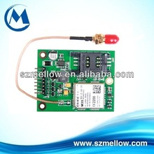 gsm module at commands
