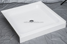 """UPC 48""""x36"""" rectangle shower base for Canadian and USA with full sizes"""