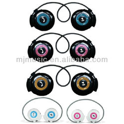 Cheap Stereo Bluetooth Wireless Headset for laptop