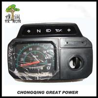 AX100 Motorcycle Speedometer