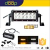 hot sell&good quality Off road 7.5inch 36w amber/white colors led bar lights 4x4