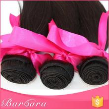 low MOQ one donor remy wet and wavy indian remy hair weave